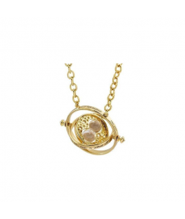 Medalion Harry Potter Clepsidra Time Turner Hermione Editie speciala