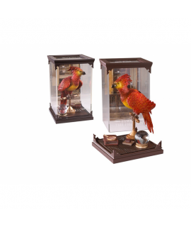Figurina Harry Potter : Magical Creatures Fawkes the Phoenix No.8