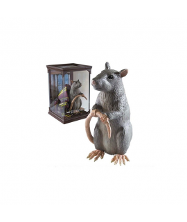 Figurina Harry Potter: Magical Creatures Scabbers No.14