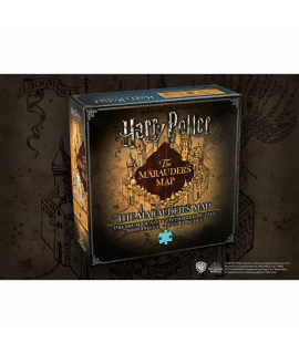 Puzzle Harry Potter Marauder's Map 1000 piese
